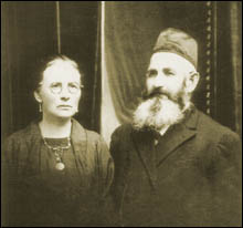 Jewish Genealogical Researches in Argentina